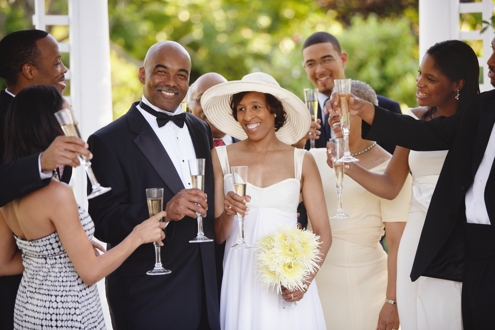 Making Your Second Wedding Special