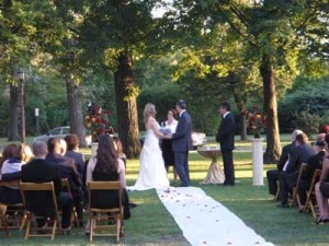 Midwest Destination Weddings