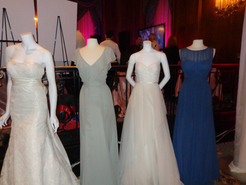 Why is it so Hard for Women over 50 to Find Just the Right Dress for a Special Event?